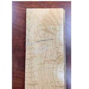 Example of hardwood flooring 1