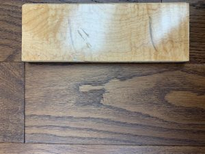 Hardwood vs. Engineered Hardwood Flooring