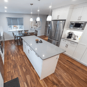 Kitchen renovation tips lighting