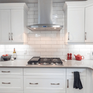 Kitchen renovation tips range hood
