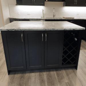 condo kitchen design