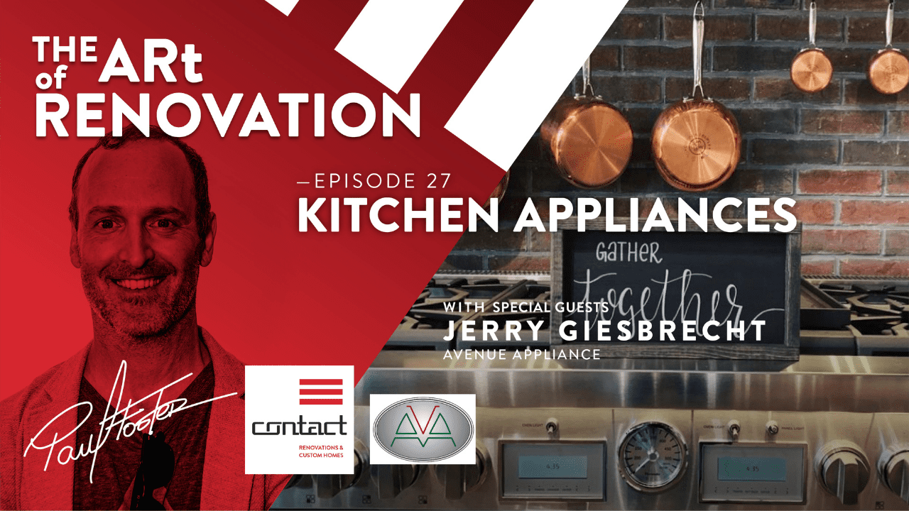 What are the best kitchen appliances