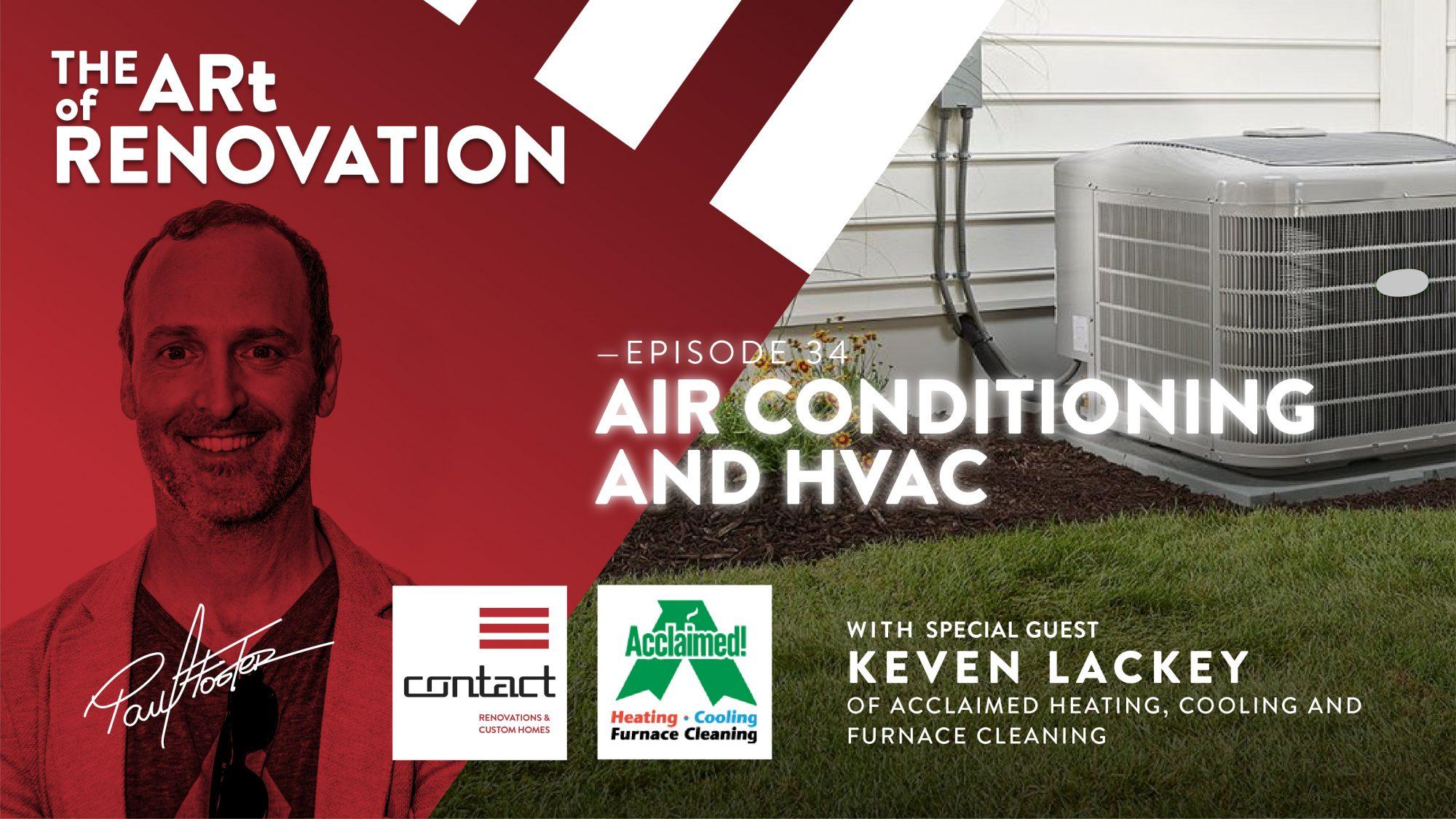 AOR air conditioning and HVAC youtube thumbnail
